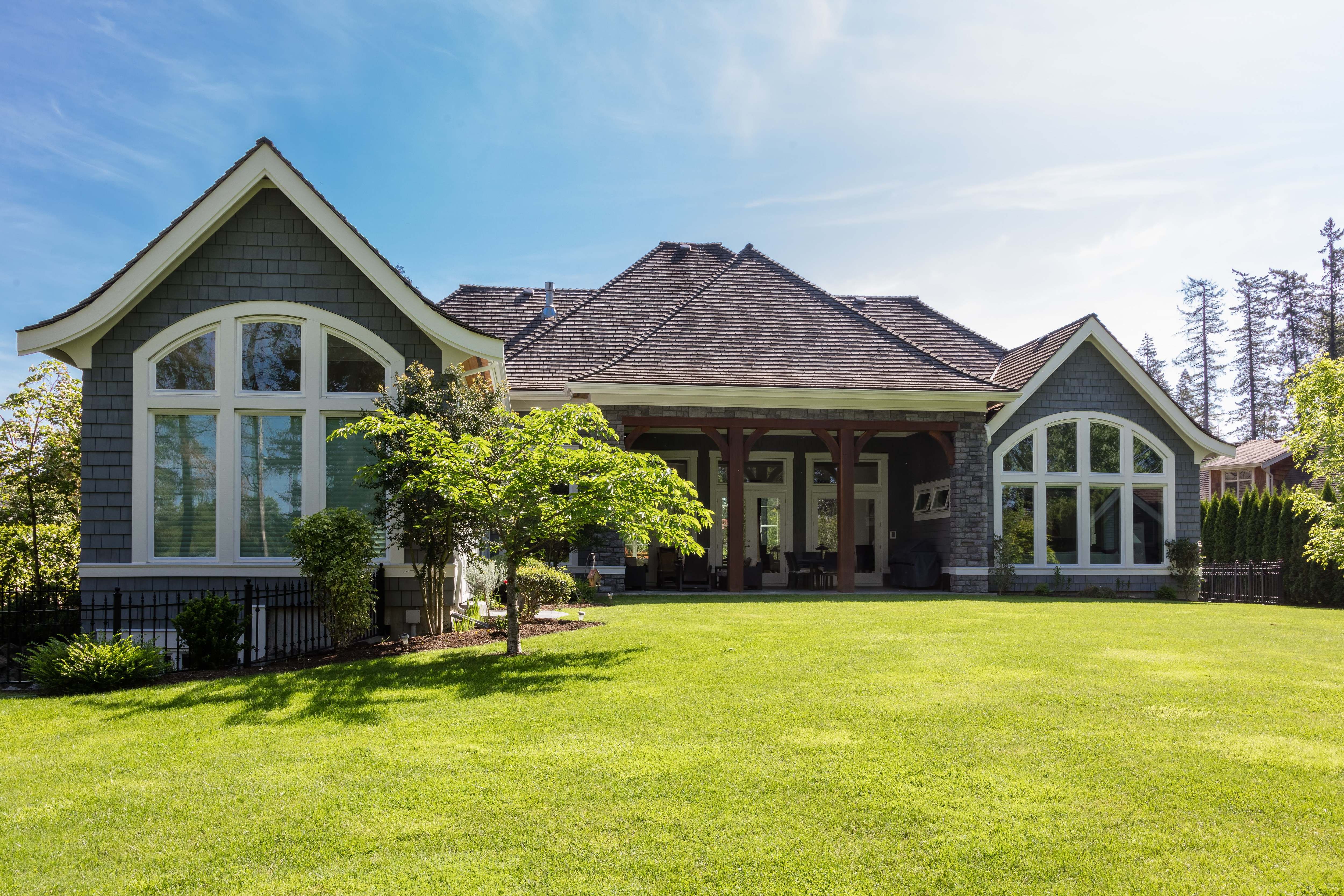 Cedar Grove Roofing Supply Surrey Bc 12 300 About Roof