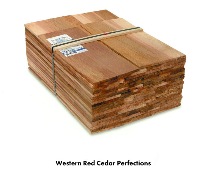 Shingles | Red Cedar Shakes and Shingles Products | Teal
