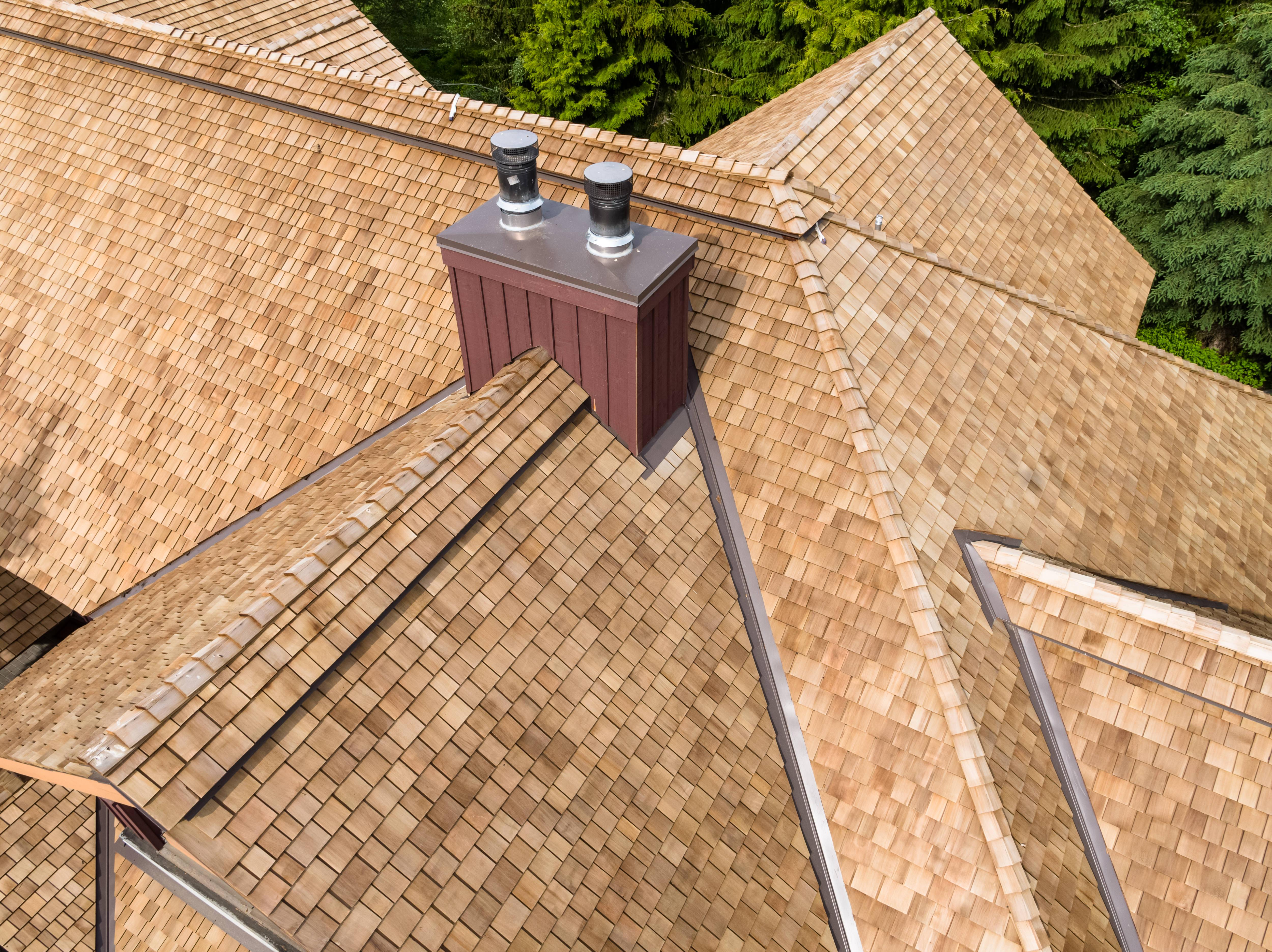 Shakes Red Cedar Shakes And Shingles Products Teal