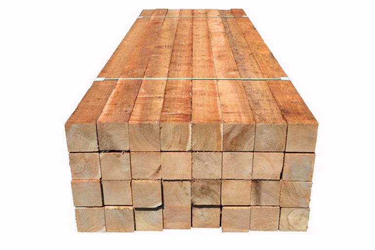 Western Red Cedar | Wood Products | Teal-Jones Group